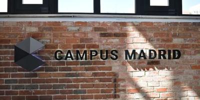 スペイン Google Campus Madridに潜入!!
