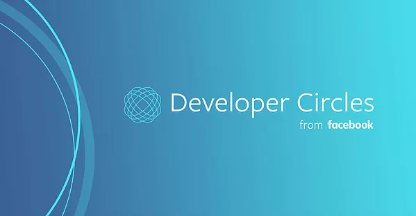 Facebook Developer Circleが日本初進出!!!