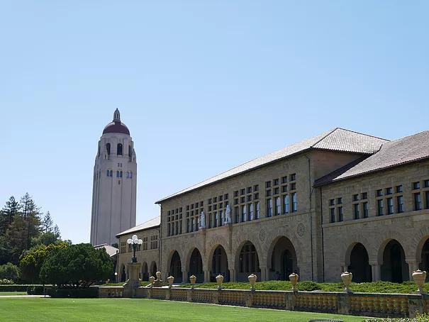 シリコンバレーのエコシステムの中心スタンフォード大学とは?