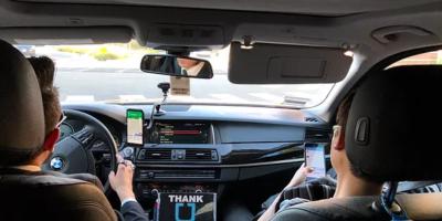 配車サービスのUberとLyftは何が違うのか?