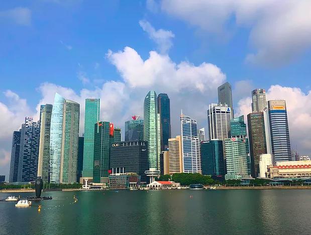シンガポールのスタートアップ環境