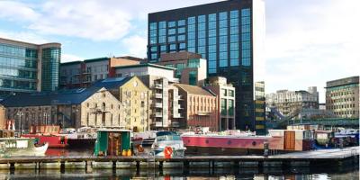 アイルランド・ダブリンのスタートアップ環境を現地調査!アイルランド版シリコンバレー Silicon Docksとは?