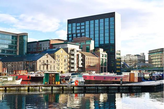 アイルランド・ダブリンのスタートアップ環境を現地調査! アイルランド版シリコンバレー、Silicon Docksとは?