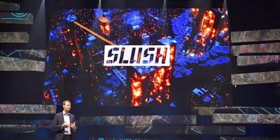 Slush Helsinki 2018 現地レポート