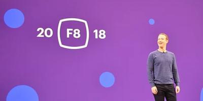 Facebook最大のイベント「F8 2018」で語られた事とは?