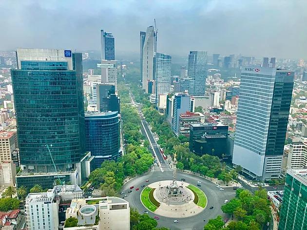 メキシコのスタートアップ環境