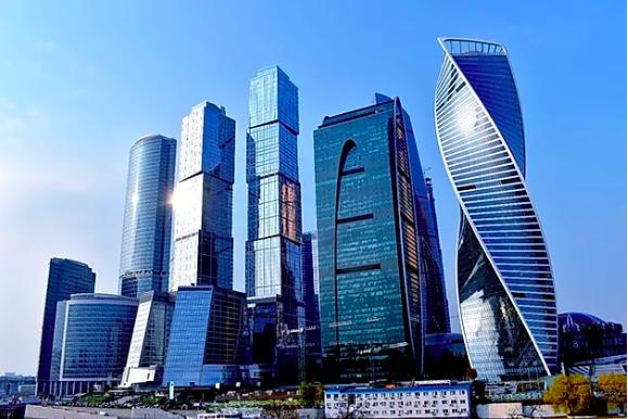 ロシアのスタートアップ・エコシステムを現地調査!!