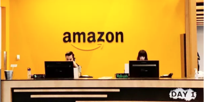 Amazon本社に潜入!