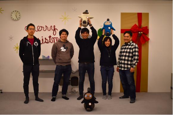 【Epson Hack Trek】栄えある入賞3チームを直撃インタビュー!
