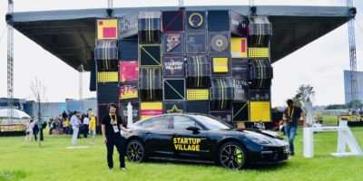 ロシア最大のスタートアップイベント「Startup Village 」MEDIA PASS 参加レポート