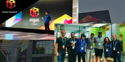 Facebook Oculus Connect 6 参加レポート