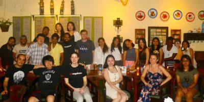 AngelHack Retreat In Bali参加レポート