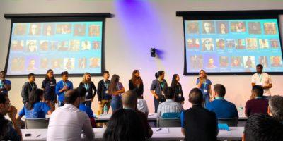 Facebook シリコンバレー本社でスピーチDevC Leads Summit参加レポート