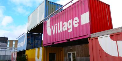 【from Amsterdam】 大学キャンパス内の巨大インキュベーション施設Startup Villageを現地取材