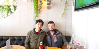 【from Paris】現地でARのコミュニティを運営するエンジニア兼起業家を取材!