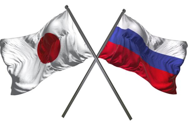 Japan-Russia