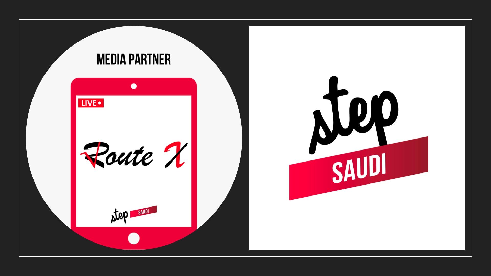 中東最大のスタートアップカンファレンス STEP Saudi 2020の MEDIA PARTNERにRouteX Inc.が就任